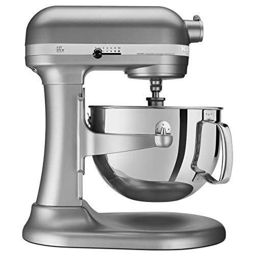 KitchenAid Professional 600 Stand Mixers, 6 quart, Silver