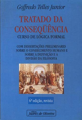Tratado De Consequencia - Curso De Logica Formal