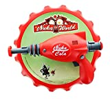 Fallout Nuka Cola Thirst Zapper Wall Armory Accessory for PS4/Xbox One/PC