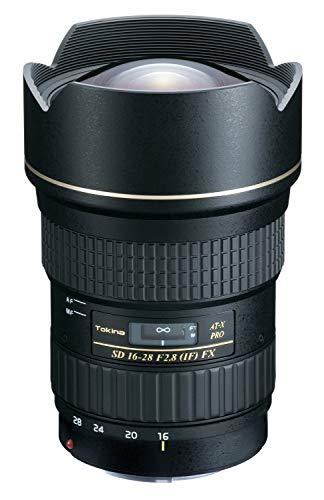 Tokina 超広角ズームレンズ AT-X 16-28 PRO FX 16-28mm F2.8 (IF) ASPHERICAL キヤノン用 フルサイズ対応
