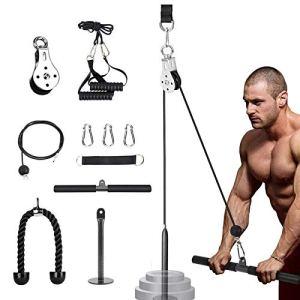 41AuQOEfTjL - Home Fitness Guru