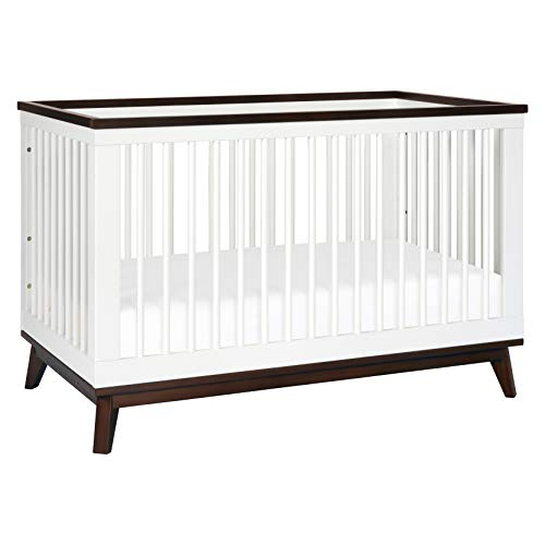 5. Babyletto Scoot 3-in-1 Convertible Crib
