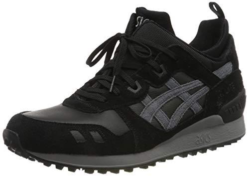 ASICS Herren Gel-Lyte MT Sneaker, Schwarz (Black 1193a035-001), 42 EU