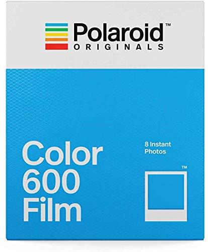 ポラロイド 4670 COLOR FILM FOR 600