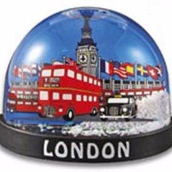 Snowstorms London Collectable London Souvenir