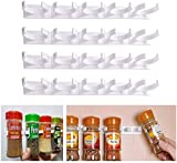 Especiero cocina organizador especias especiero pared organizador de especias botes especias...