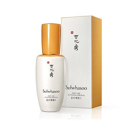 [Sulwhasoo] First Care Serum (Yoon Jo Essence) / 60ml. by Sulwhasoo
