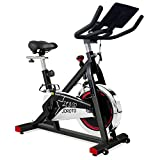 JOROTO Belt Drive Exercise Bike - Indoor Cycling Bike Stationary Cycle for Home Gym Workout ( Model: updated X1S )