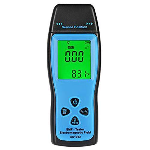 KKmoon EMF Meter Handheld Tester