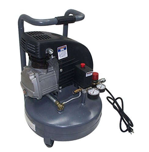 Generic 4 Gallon Pancake Air Compressor
