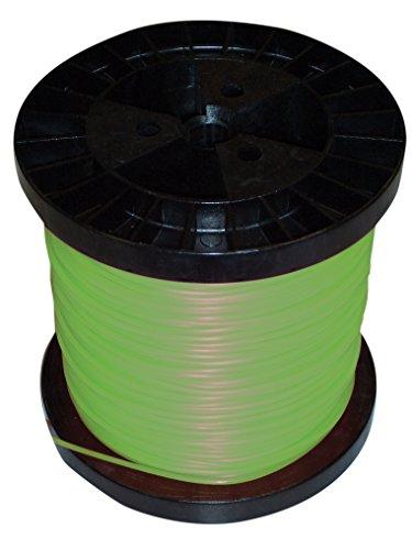 AGP Filo Nylon Profes.Tondo D.3,5X170Mt.(Kg2-Lb4), Multicolor