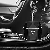 Rovtop Mini USB Difusor Humidificador de coche Difusor ultrasónico de aceites esenciales Fresh Mist ...