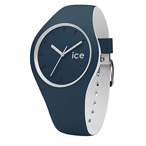 Ice-Watch - ICE duo Atlantic - Men's wristwatch with silicon strap - 000362 (Medium)