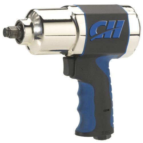 Campbell Hausfeld 1/2' Impact Wrench, Air Impact Driver...