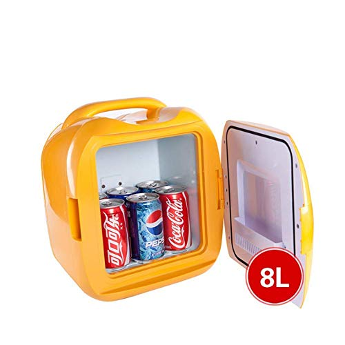 AOLI Frigoriferi elettrici per box elettrici Frigoriferi portatili Mini frigoriferi per autista...