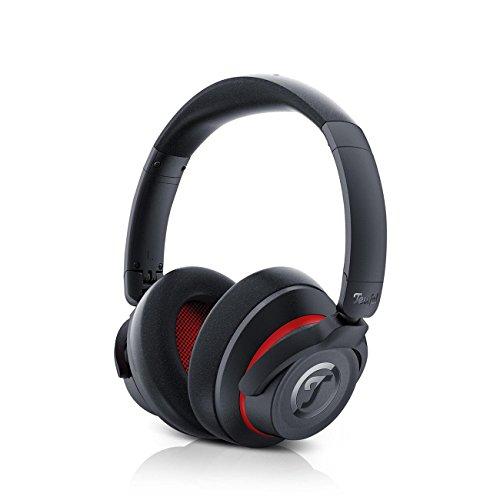 Teufel Real Pure Auriculares Negros para música - Cascos con...