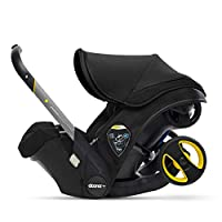 PRODUCT FEATURES & BENEFITS: One simple motion operation – From car seat to stroller in seconds, 5-point harness, adjustable handlebar - also acts as an anti-rebound bar inside the car, 3 Layer Side Impact Protection, removable and washable fabric, h...