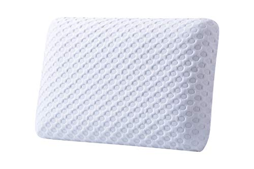 Dormyo Classic Orthopedic Pillow with cooling gel