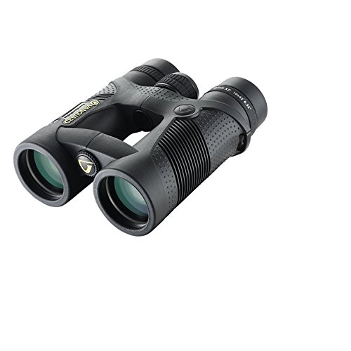 Vanguard Spirit XF 10x42 Binocular, Waterproof/Fogproof, Bak4 Phase-Coated Prisms for Bright, Sharp Resolution