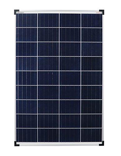 Solar 1200100 Disfruta del panel solar policristalino solar, 100...