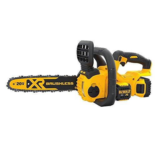DEWALT DCCS620P1 Electric Chainsaw