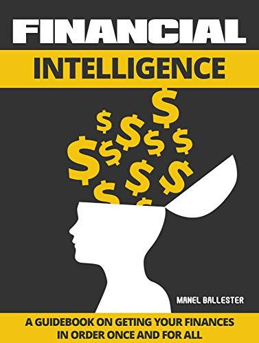 Download Financial Intelligence