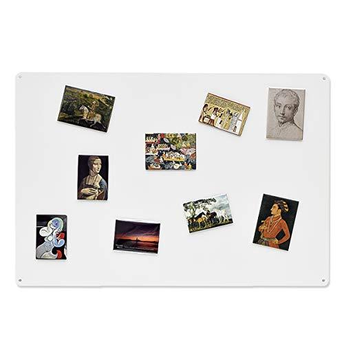 KalaMitica, Supporto in acciaio per magneti e calamite souvenir e da collezione, Dimensioni...