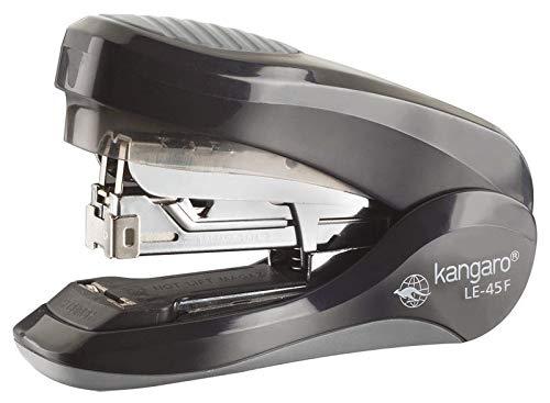 Kangaro kale45F-05le-45F Cucitrice, fino a 40fogli, nero