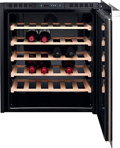 Cantinetta Vino N 36 bottiglie, Classe A