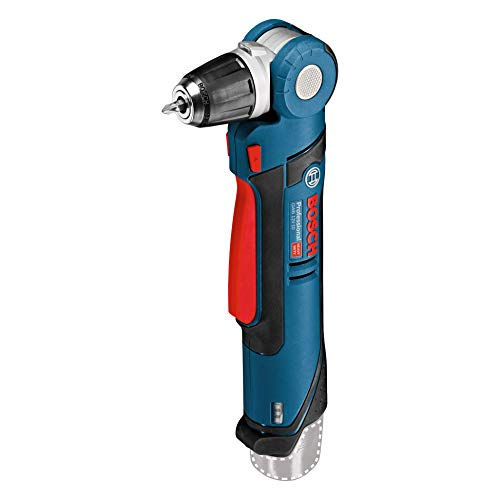 Bosch Professional GWB 10,8V Li Akkuwinkelbohrmaschine, ohne Zubehör