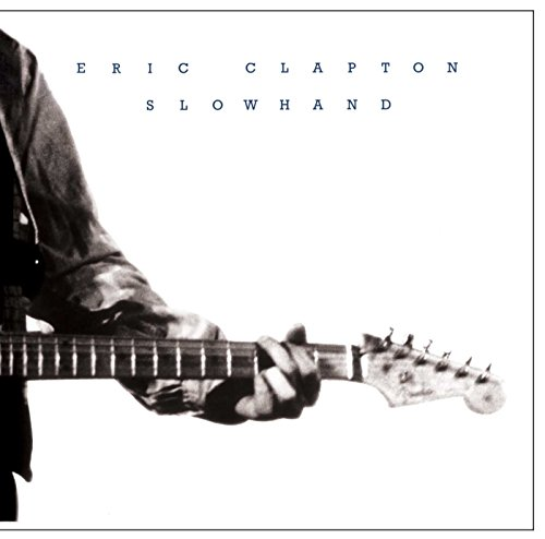 Slowhand / 2012 Remastere