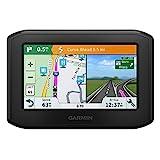 Garmin zumo 396 - GPS Moto - 4.3 pouces - Cartes Europe 46 pays - Cartes, Trafic, Zones de Danger à...
