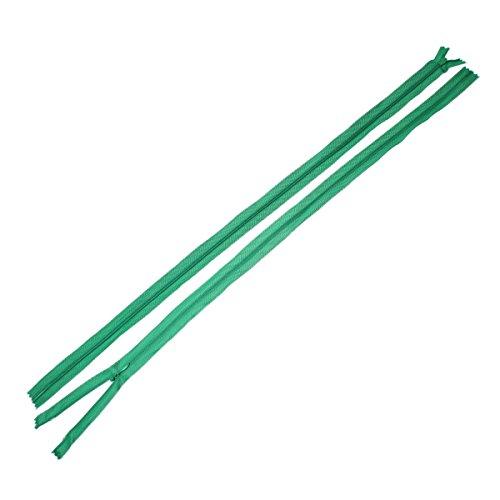5 pcs cerniere, 60 cm lungo, 2,4 centimetri, diversi colori a scelta verde