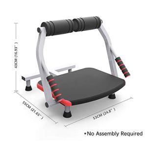 41Binlh4t9L - Home Fitness Guru