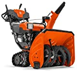 Husqvarna ST427T (27') 369cc Two-Stage Track Drive Snow Blower w/EFI Engine 961930133