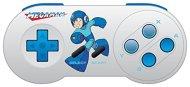 Super nintendo mega man retro-bit control edición especial