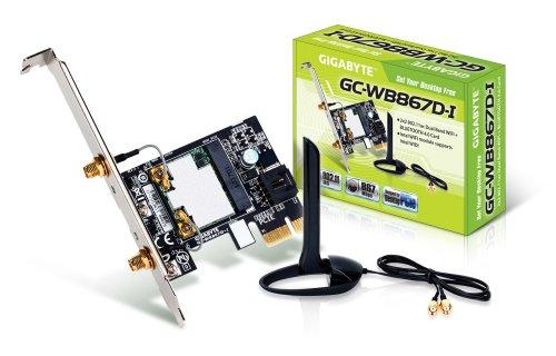 Gigabyte GC-WB867D-I REV Bluetooth...