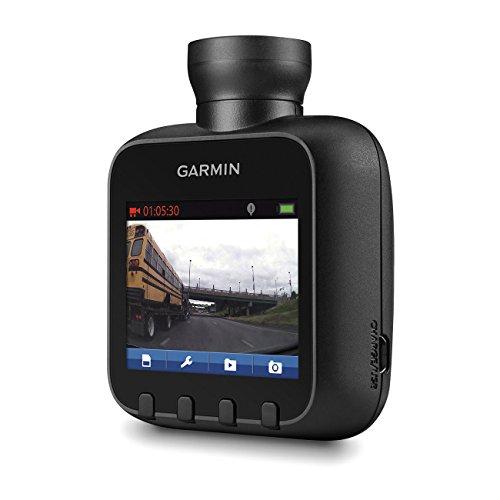 Product Image 4: Garmin Dash Cam 10 Standalone Driving Recorder (Certified Refurbished)