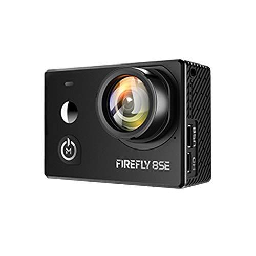 Greatangle Firefly 8SE 4K 16MP 90 ° WiFi BT FPV Impermeabile Sport Action Camera Cam per RC Drone Fotografia Aerea Versione Senza distorsioni