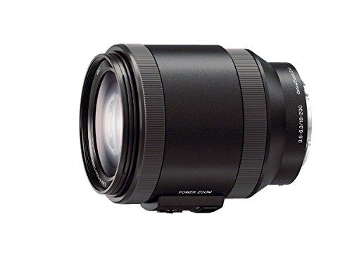 ソニー 高倍率ズームレンズ E PZ 18-200mm F3.5-6.3 OSS ソニー Eマウント用 APS-C専用 SELP18200