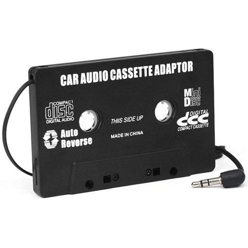 Digiflex Lettore/Adattatore per l'ascolto di File da Mp3, iPod Nano, iPhone e MD su autoradio a...