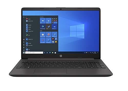 HP 255 G8- Ordenador Portátil de 15.6' FullHD (AMD Ryzen 5-3500, 8 GB RAM,...