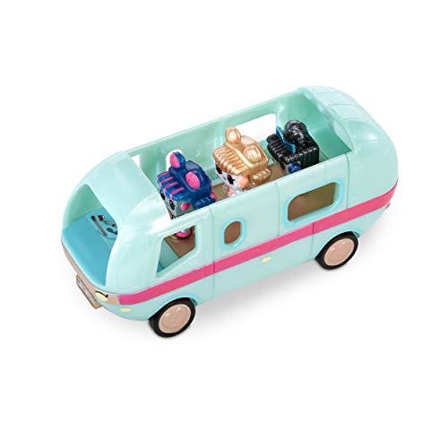 Image 3 - L.O.L. Surprise! Tiny Toys Full Series 1–18 Pack Build a Tiny Glamper