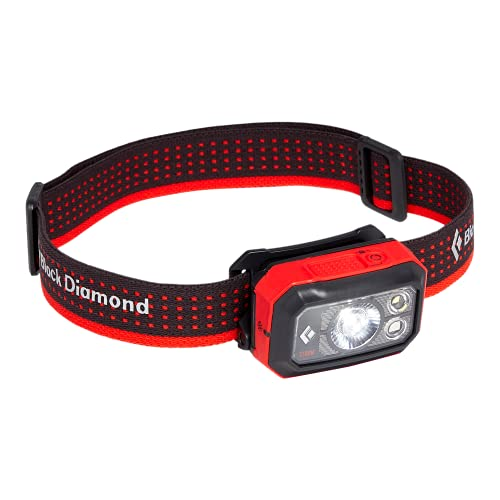 Black Diamond Equipment - Storm 400 Headlamp - Octane