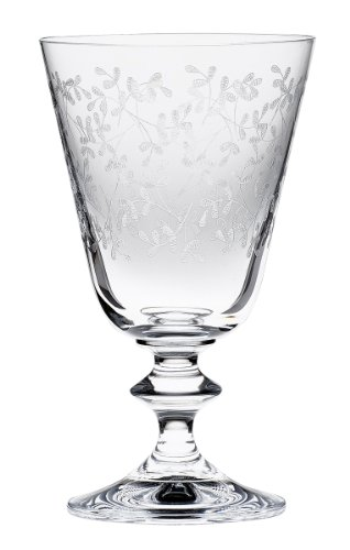 Bohemia Cristal 093 006 044 - Set di 6 calici da Vino Provence, 230 ml