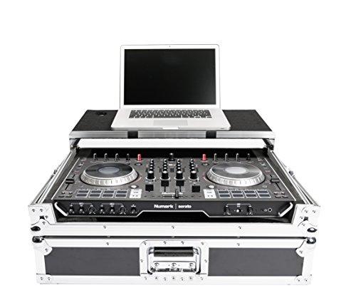MAGMA 40986 NS6 II DJ Controller Stazione di lavoro
