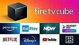 Presentiamo Fire TV Cube | Lettore multimediale per lo streaming con...