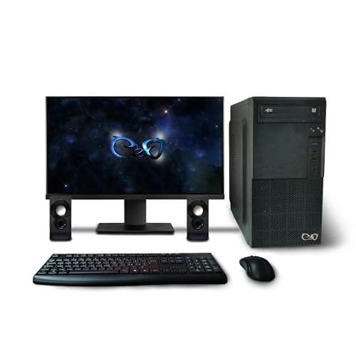 CeO-Tech Delta V7 PC Completo - CPU Intel I9-9900K...