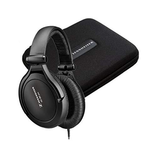 SENNHEISER HD 380 PRO (black) cuffie professionali studio dj