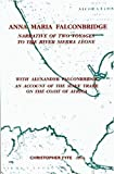 Anna Maria Falconbridge: Narrative of Two Voyages to the River Sierra Leone...